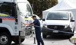 Một gia đình 5 người bị sát hại ở Úc