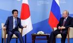 Nga – Nhật hợp tác kinh tế trên chuỗi đảo tranh chấp