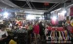 Chủ tịch tỉnh Thừa Thiên – Huế chỉ đạo tháo dỡ chợ đêm trái quy hoạch