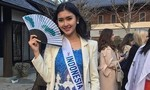 Bốn hoa hậu, á hậu quốc tế dự đêm chung kết Hoa hậu Việt Nam