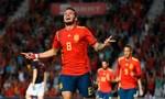 Clip trận Tây Ban Nha hủy diệt á quân World cup Croatia 6-0