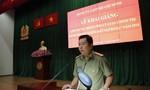 Khai giảng lớp bồi dưỡng lý luận chính trị cho đoàn viên thanh niên
