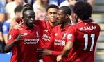 Liverpool bước vào giai đoạn khốc liệt của mùa giải