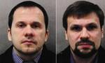Putin nói 2 nghi phạm đầu độc cha con cựu điệp viên là 'dân thường'