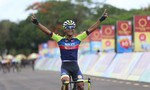Ronald Oranza xuất sắc giành chiến thắng chặng