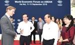 Hôm nay khai mạc Hội nghị Diễn đàn Kinh tế Thế giới về ASEAN