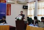 Liên hoan Truyền hình QĐND lần thứ XII tổ chức tại Cần Thơ