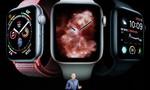 Các hãng đồng hồ Thụy Sĩ gặp khó khăn trước Apple Watch mới