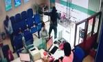 Vụ cướp ngân hàng ở Tiền Giang diễn ra trong hơn 2 phút