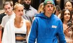 Justin Bieber và bạn gái siêu mẫu đăng kí kết hôn