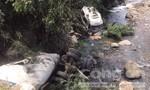 Nguyên nhân vụ tai nạn thảm khốc khiến 12 người chết ở Lai Châu