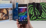 Hãng chuyên sản xuất thiết bị cho gamer ra mắt phiên bản điện thoại Razer Phone 2