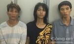 Băng trộm 'sở hữu hàng nóng' gây án từ Sài Gòn về các tỉnh miền Tây