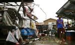 Philippines tơi bời vì siêu bão Mangkhut