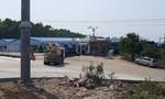 Quảng Ngãi xin phép cho nhận chìm ở biển 15,5 triệu m3 vật chất