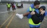 Siêu bão Florence khiến ít nhất 5 người chết ở bang North Carolina