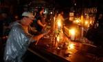Siêu bão Florence khiến nhiều khu vực bị mất điện