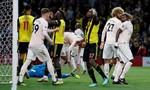 Diễn biến chính trận Man Utd – Watford