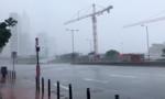 Khiến Philippines tơi bời, siêu bão Mangkhut trên đường tiến vào Hong Kong