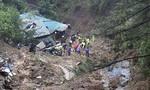 Bão Mangkhut gây sạt lở tại mỏ vàng, gần 50 người chết và mất tích