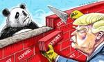 Trung Quốc đáp trả bằng sắc thuế 60 tỷ USD lên hàng hoá Mỹ