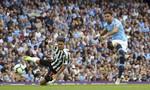 Clip diễn biến chính  trận Man City – Newcastle: