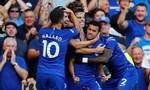 Clip diễn biến chính trận Chelsea – Bournemouth