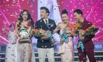 Song Ngư đăng quang Quán quân Gương mặt điện ảnh 2018