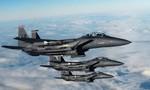 NATO và Ukraine diễn tập không quân lớn nhất lịch sử