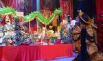 Nghệ sĩ Việt tề tựu dâng hương Tổ nghiệp