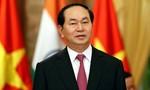 Lãnh đạo, đại sứ nhiều nước chia buồn