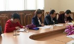 Xử phạt 3 công dân Trung Quốc nhập cảnh và hành nghề trái phép