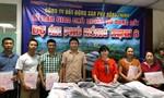 Dự án Phú Hồng Thịnh 8 bàn giao 658 sổ hồng cho khách hàng