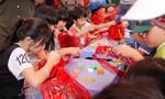 TP.HCM: 800 trẻ em ở các mái ấm, trường tình thương tham gia lễ hội Trung thu