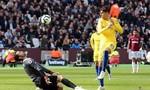 Hòa West Ham, Chelsea mất ngôi đầu
