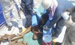 Thanh niên sống sót sau 49 ngày lênh đênh trên biển