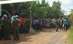Thảm án ở Thái Nguyên: 3 người bị sát hại, 4 người khác bị thương