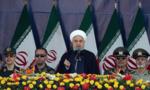 Tổng thống Iran cảnh báo Mỹ về các biện pháp trừng phạt