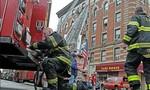 Cụ ông 74 tuổi sống sót sau 5 ngày mắc kẹt trong vụ cháy