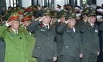1.500 đoàn trong nước và quốc tế đến viếng Chủ tịch nước Trần Đại Quang