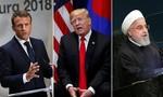 Phát biểu của Trump tại LHQ bị cả Pháp và Iran phản pháo