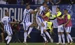 Barcelona bất ngờ nhận thất bại trước Leganes