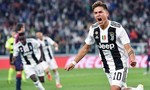 Diễn biến chính trận Juventus - Bologna