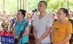 Vì tiền, mẹ chồng bán con dâu sang Trung Quốc
