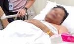 Nội soi lồng ngực cắt khối u phổi cứu bệnh nhân Campuchia