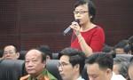 Đà Nẵng thông tin nhiều vấn đề nóng tại họp báo