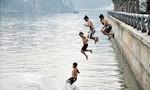Học sinh lớp 4 dũng cảm cứu 3 bạn học bị đuối nước
