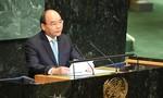 Thủ tướng: Tư duy cường quyền là mối đe dọa hòa bình quốc tế