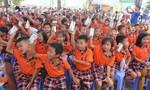 """""""Sữa học đường"""": Vì dinh dưỡng và chiều cao của thế hệ tương lai"""