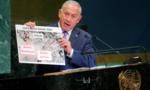 Thủ tướng Israel tố Iran có cơ sở hạt nhân bí mật